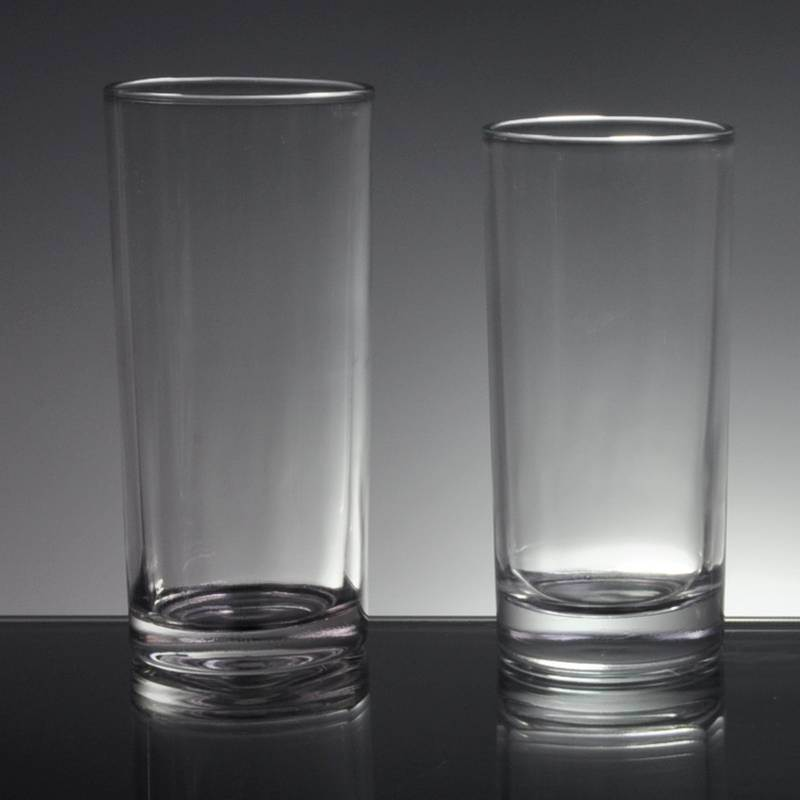 Long Drink Glass Kitchen Glassware