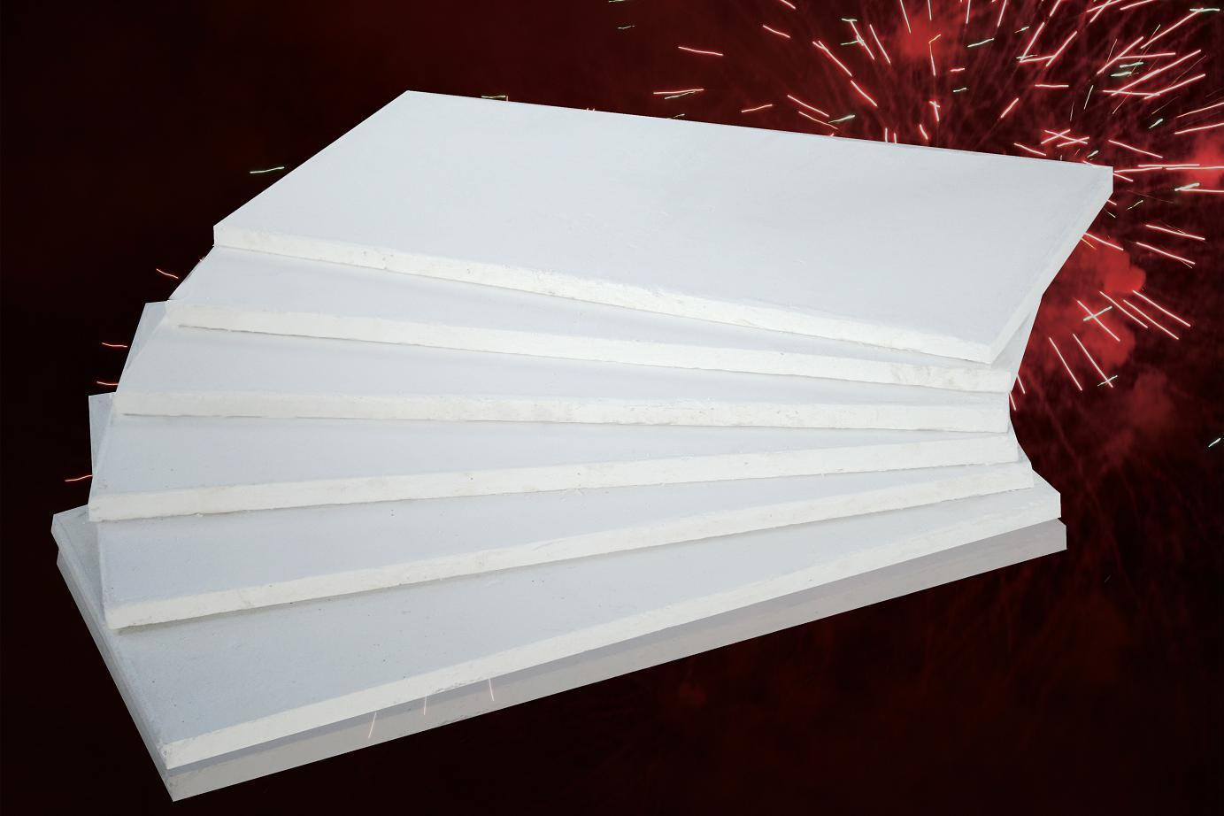 Calcium Silicate Board Home : China asbestos free calcium silicate insulation board yd