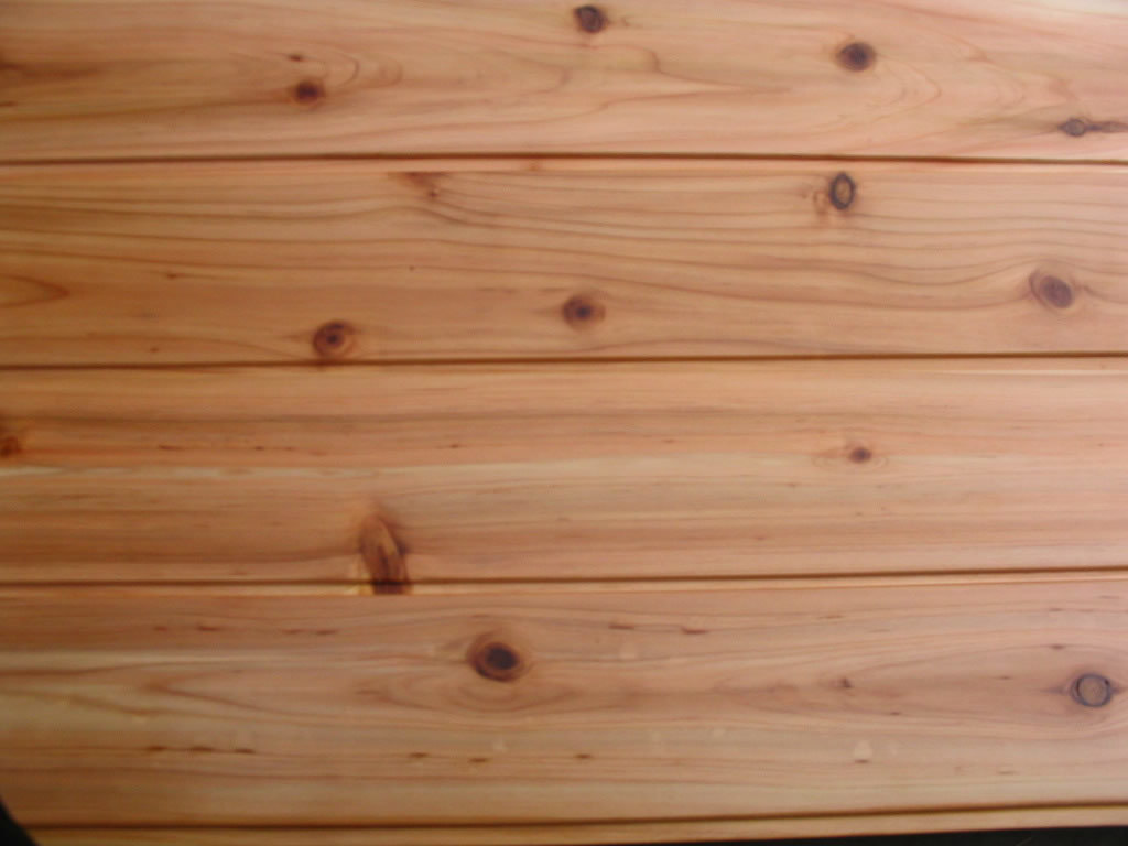 Cedar Wall Paneling : China cedar wall panel wooden