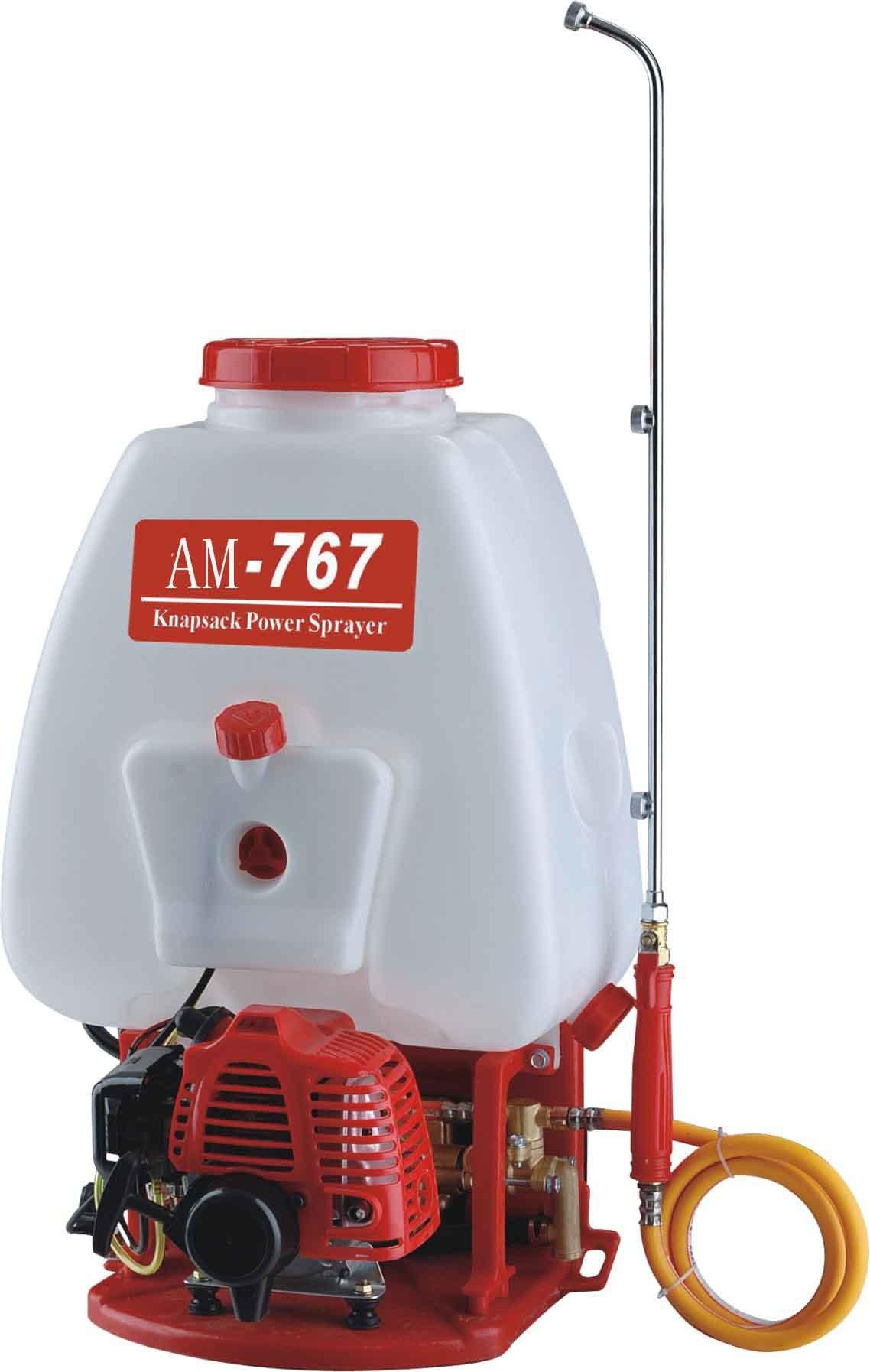Power Sprayer, Engine Sprayer, Knapsack Power Sprayer (AM-E01)