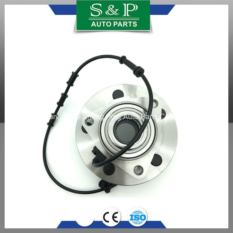 Wheel Hub for Dodge RAM 52070323AA 515073