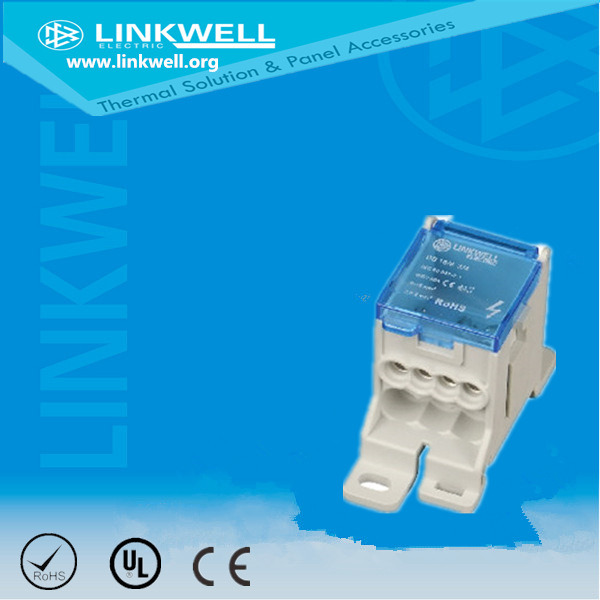 dB Power Distribution Terminal Block (dB 16/6 3/4)