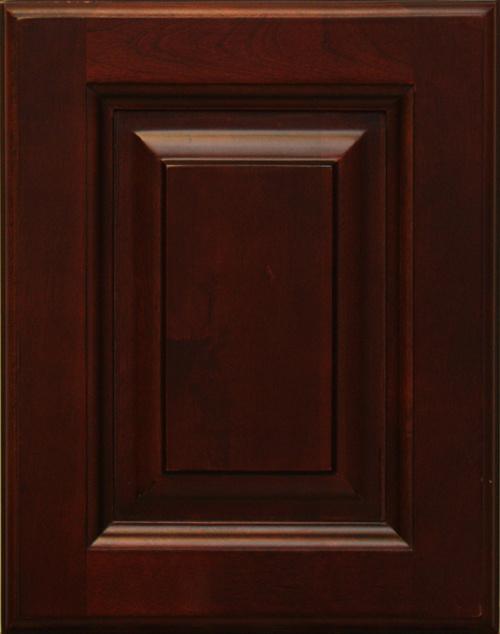 Cabinet doors cherry cabinet doors for Cherry kitchen cabinets with glass doors