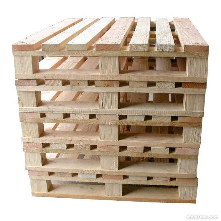 China Plywood Pallets (0008) - China Plain Plywoods, Plywood Sheet
