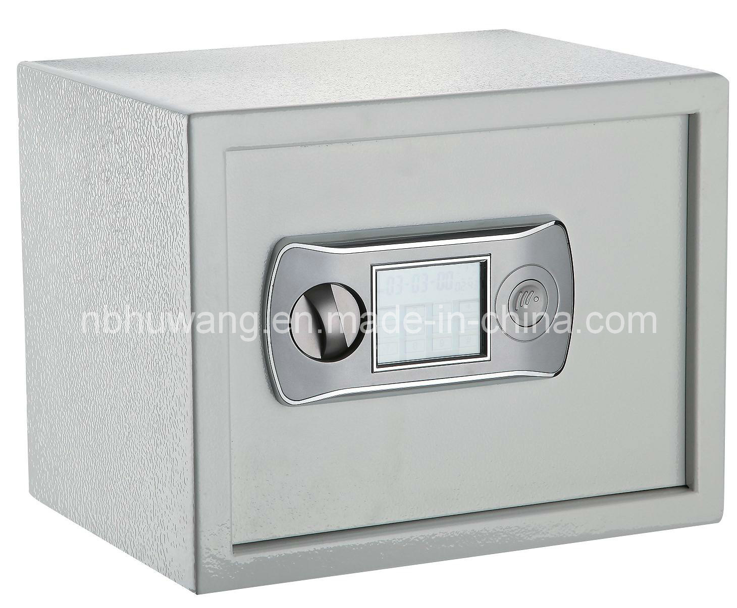 Touch Screen Electronic Safe for Home and Hotel Use