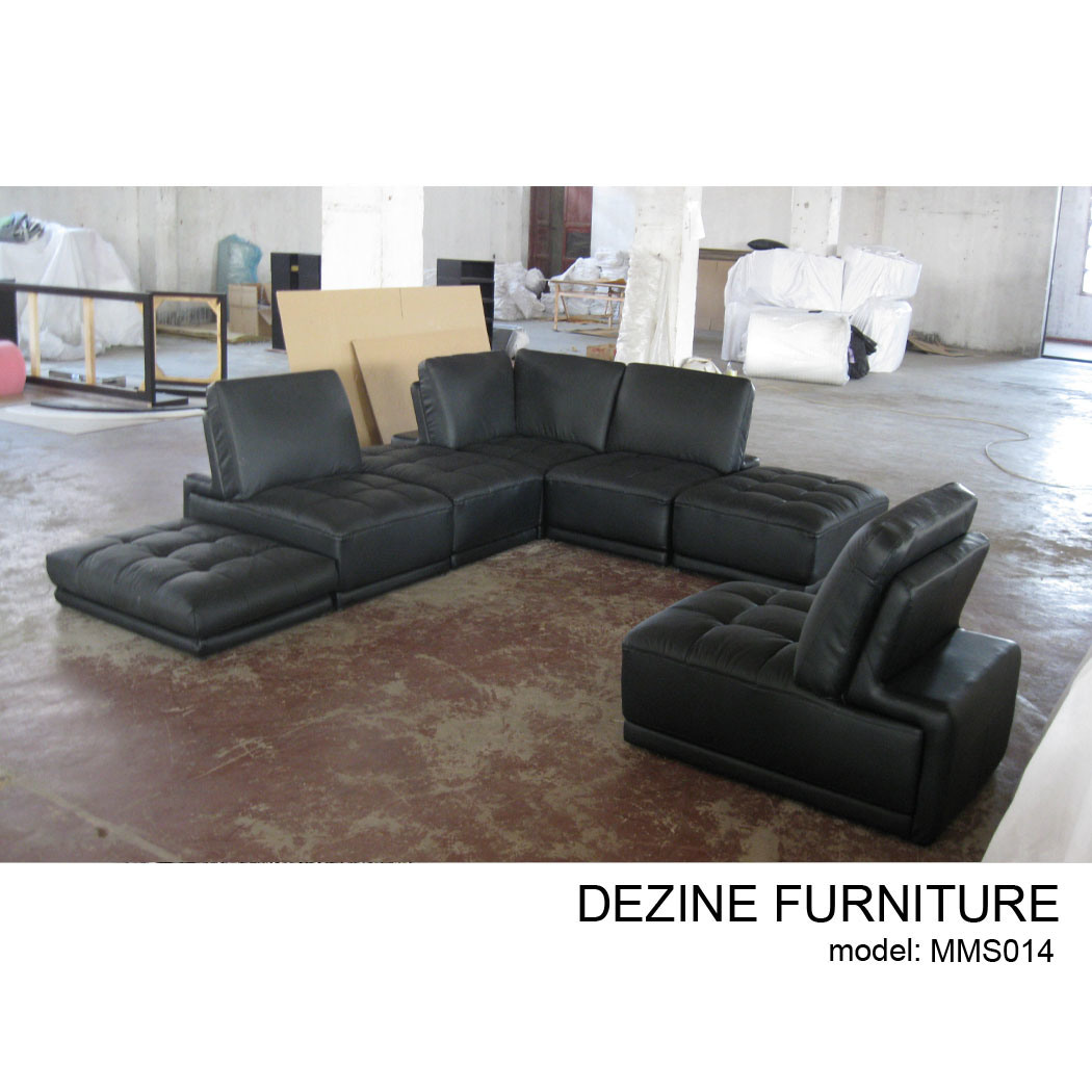 China Italy Leather Sofa Mms030 China Design Sofa Sofa
