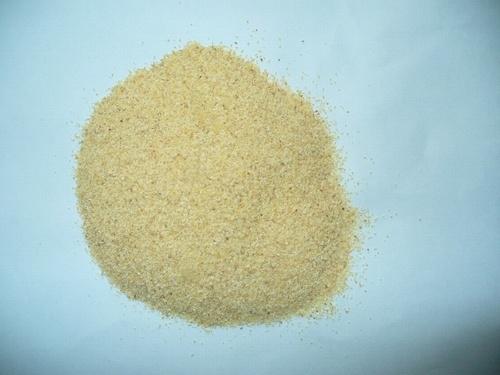 New Crop Good Quality Dehydrated Garlic Granules