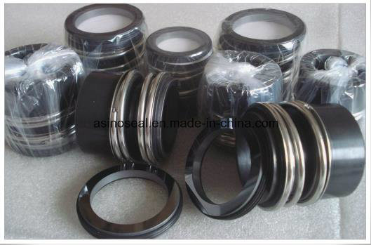 PTFE Bellow Mechanical Seal for AES B02