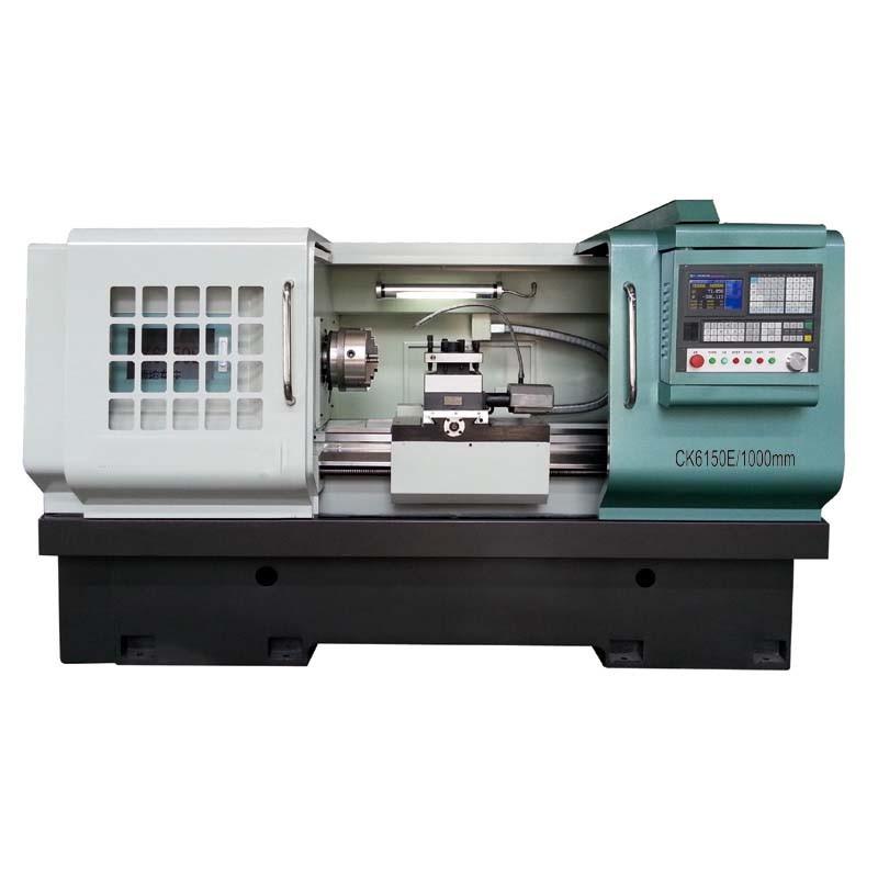 CNC Lathe (CK6150E)