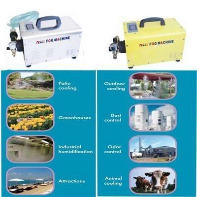 Fogger System Humidify Machine Misting System Machine Hig (AM-F008)