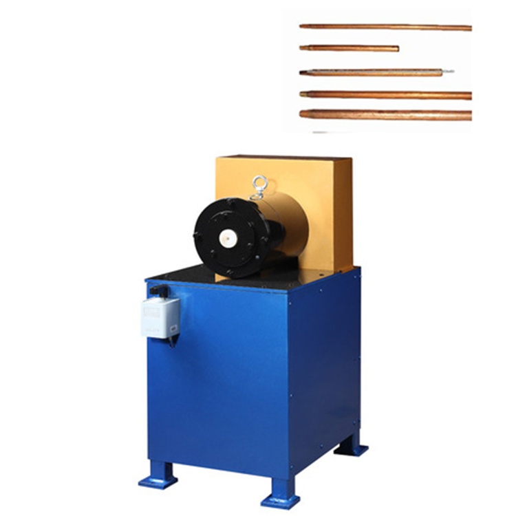 Trm Series Automatic Copper Tube Mouth Reducing Machine