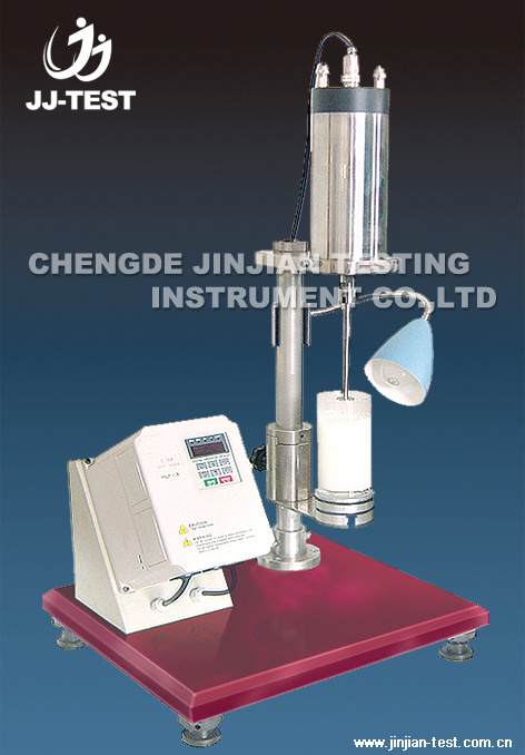 Mechanical Stability Tester/Testing Machine