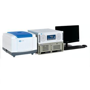 MRI Contrast Agent Analyzer T1 T2 Nmr Relaxometry Nuclear Magnetic Resonance