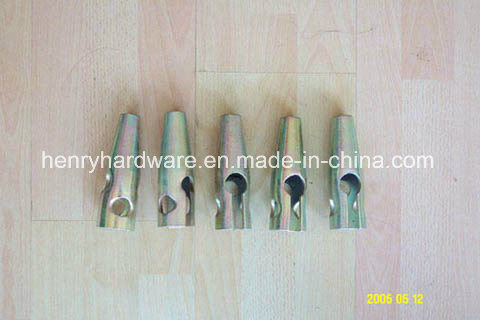 Various Wire Rope Fasteners, Rope Sockets & Rope Anchorage
