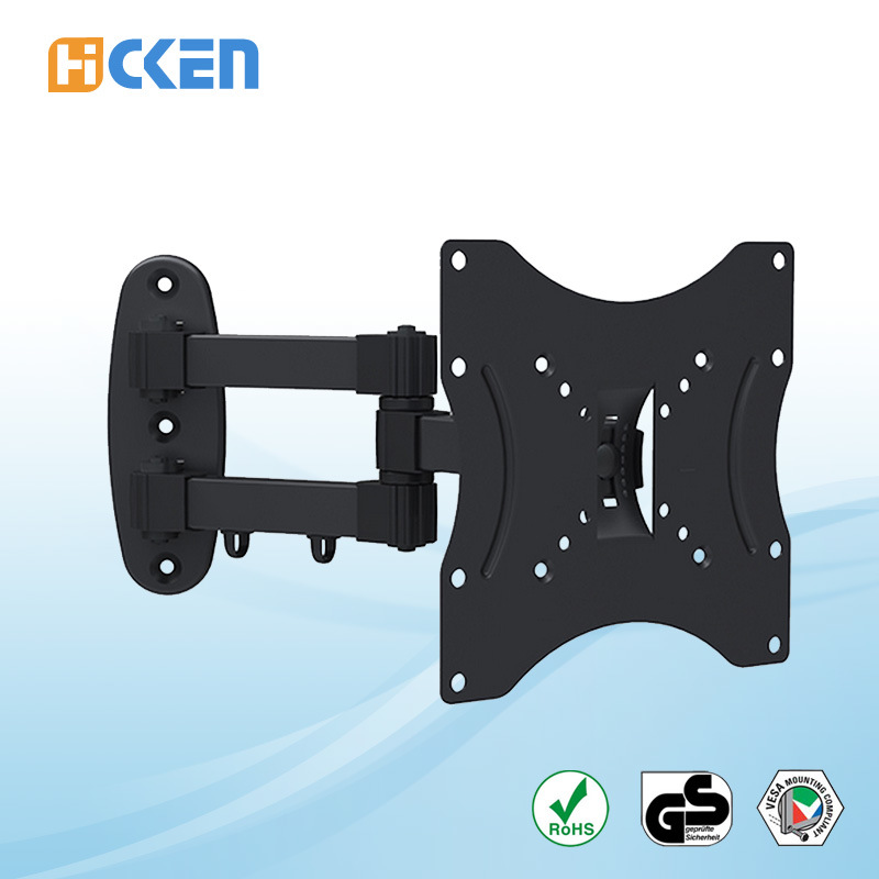 Suitable TV Size 17-42 Inch Adjustable LCD LED up and Down TV Mount