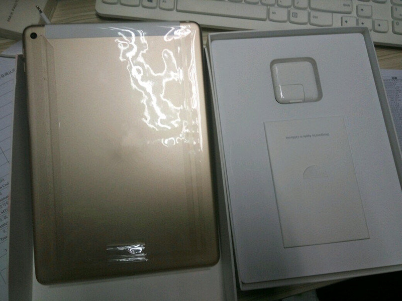 Latest Product Original New Tablet PC Us Brand Air 2