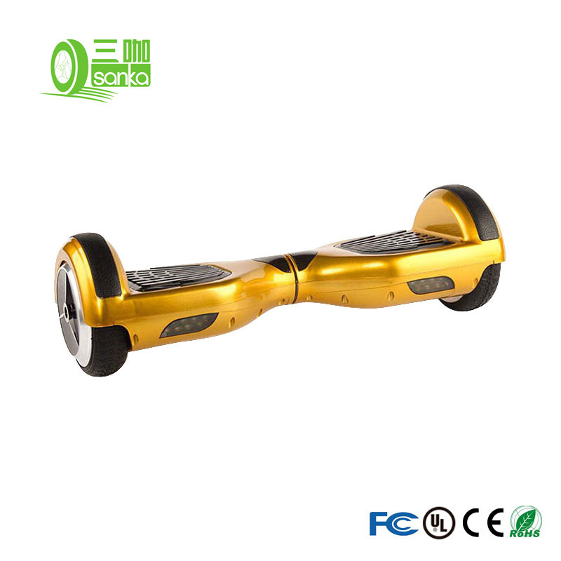 New Fashion 2 Wheel Balance Car Self Balancing Electric Scooter
