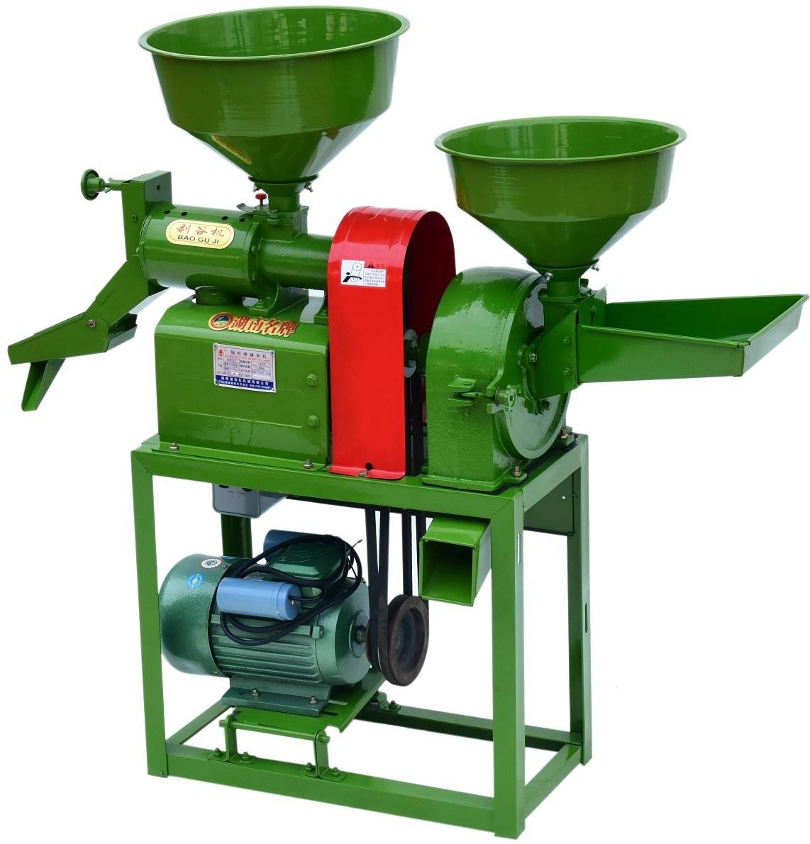 Low Price Wheat /Corn /Rice Mill