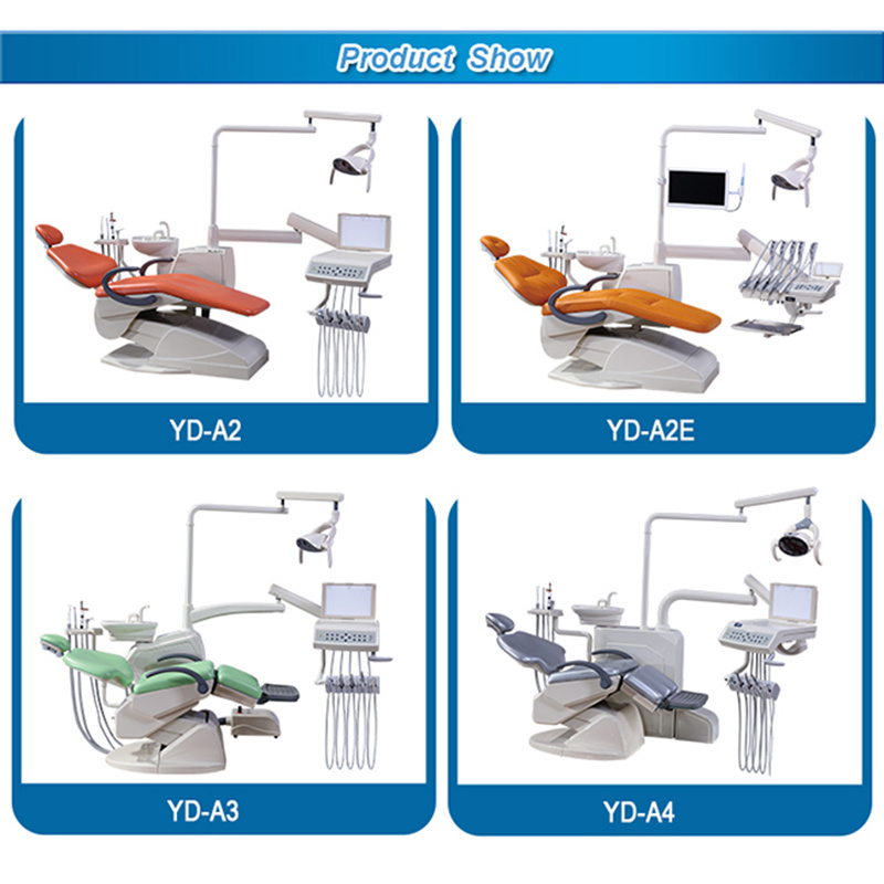 Dental Chair Made in China Dental Product