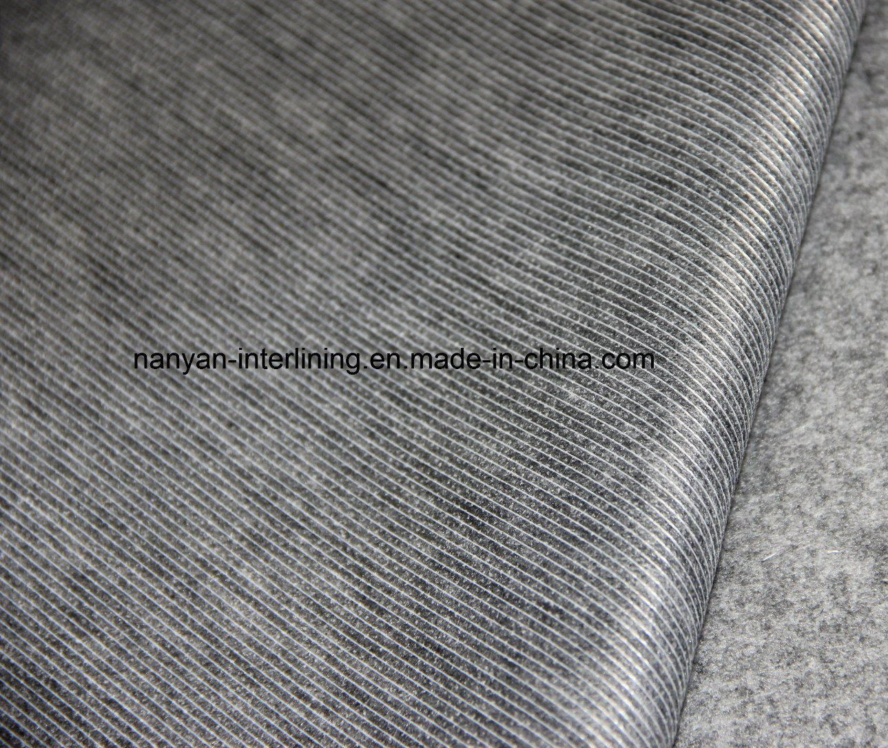 Nonwoven Fusible Interlining