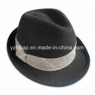 Wool Felt Hat Floppy Hat Felt Hat Fedora Hats