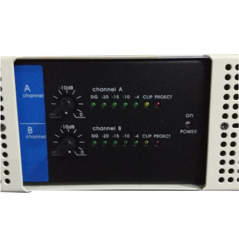 Class H PRO Audio Professional Power Amplifier (Dh7000)