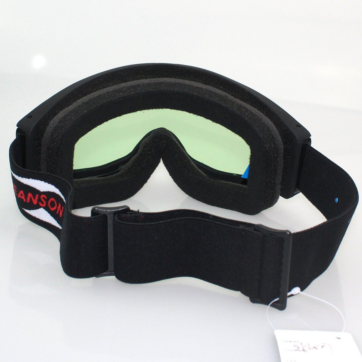 Reanson Flexible Anti-Fog Anti-Scratch Motorcross Goggles