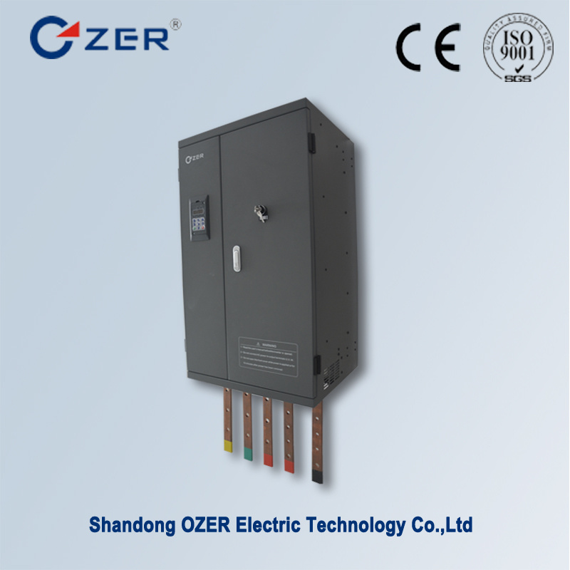 Swing Mode for Textile and Chemical Fiber Processing Inverter