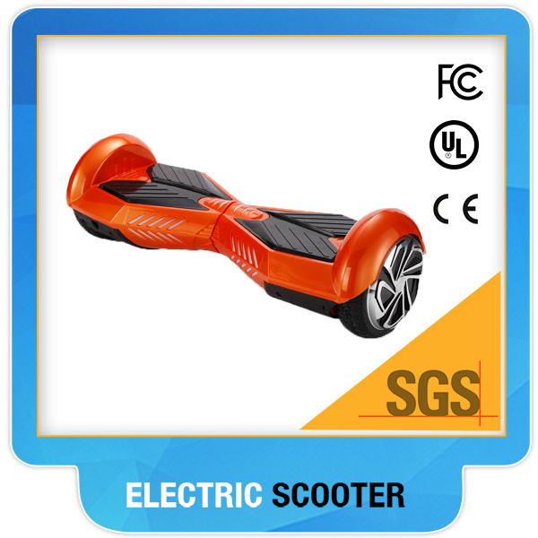 2017 Most Popular 2 Wheel Self Balancing Hoverboard