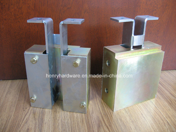 Various Safety Blocks & Safety Gears for Elevators