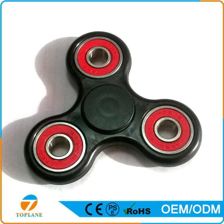 Finger Toy Fidget Spinner Hand Spinner Relieves
