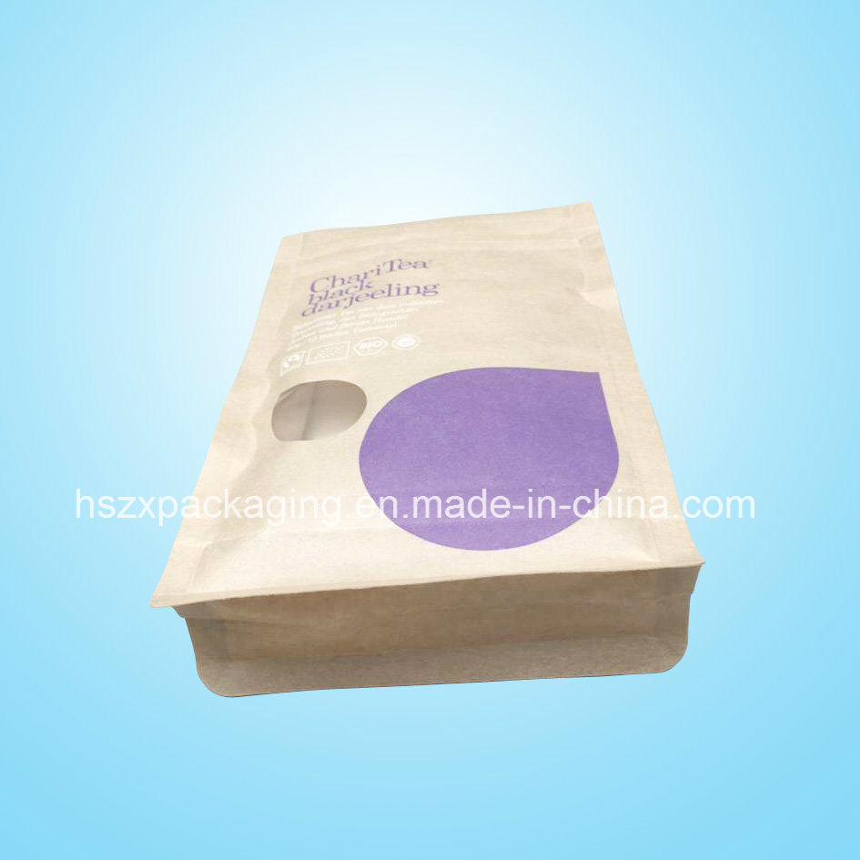 High Temperature Retort Pouches for Food