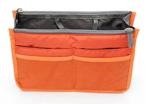 Multifunction Makeup Organizer Women Cosmetic Toiletry Travel Bags