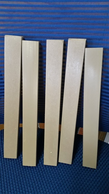 Foam UPVC Boards and Profiles/PVC Foam Profiles/Tilt Rods/UPVC Foam Profiles