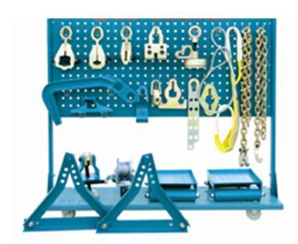 2017 Ce Proved Height Fixed Hydraulic Rack Frame Machine Auto Body