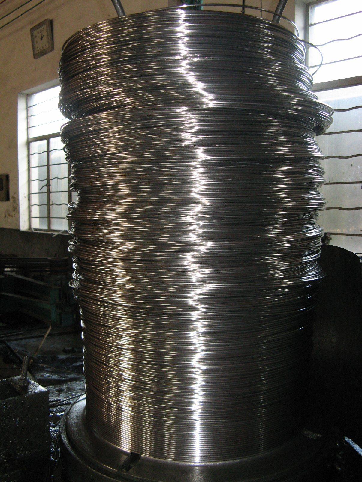 1060 Aluminum Wire Rod