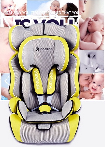 Wholesale European Standard Safety Baby Car Seat Ca-Ik01