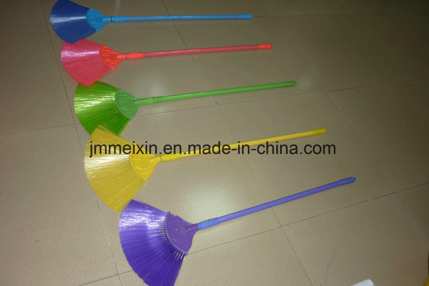 Fan Shape Cleaning Ceiling Brush Broom
