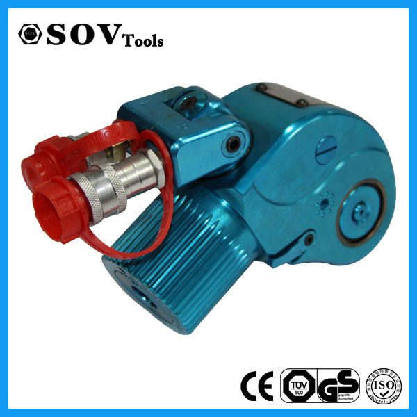 Square Drive Hydraulic Torque Wrench (SV31LB180)
