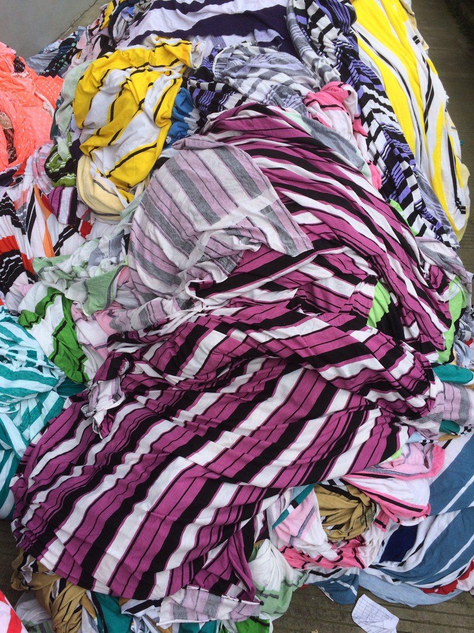 Jesery Knitting Fabrics in Stocks