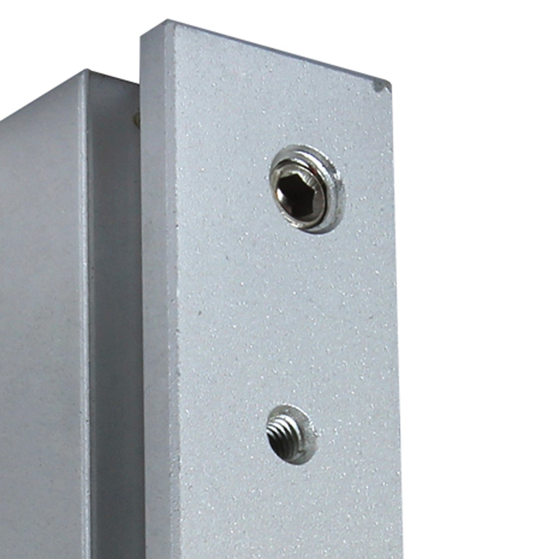 Cxsm 10-20 Double Cylinder Pneumatic Slide Cylinder Compact Air Cylinder