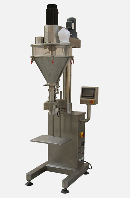 Semi Automatic Gravimetric Milk Powder Packing Machine
