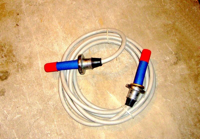 Yz-200b 200mA X-ray Machine Cable 0213