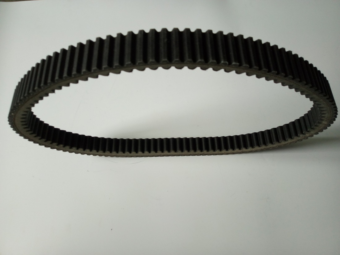 Rubber ATV Double Toothed Drive Belt 2015 Polaris Razor Rzr XP 1000 4 Seat Models 3211180
