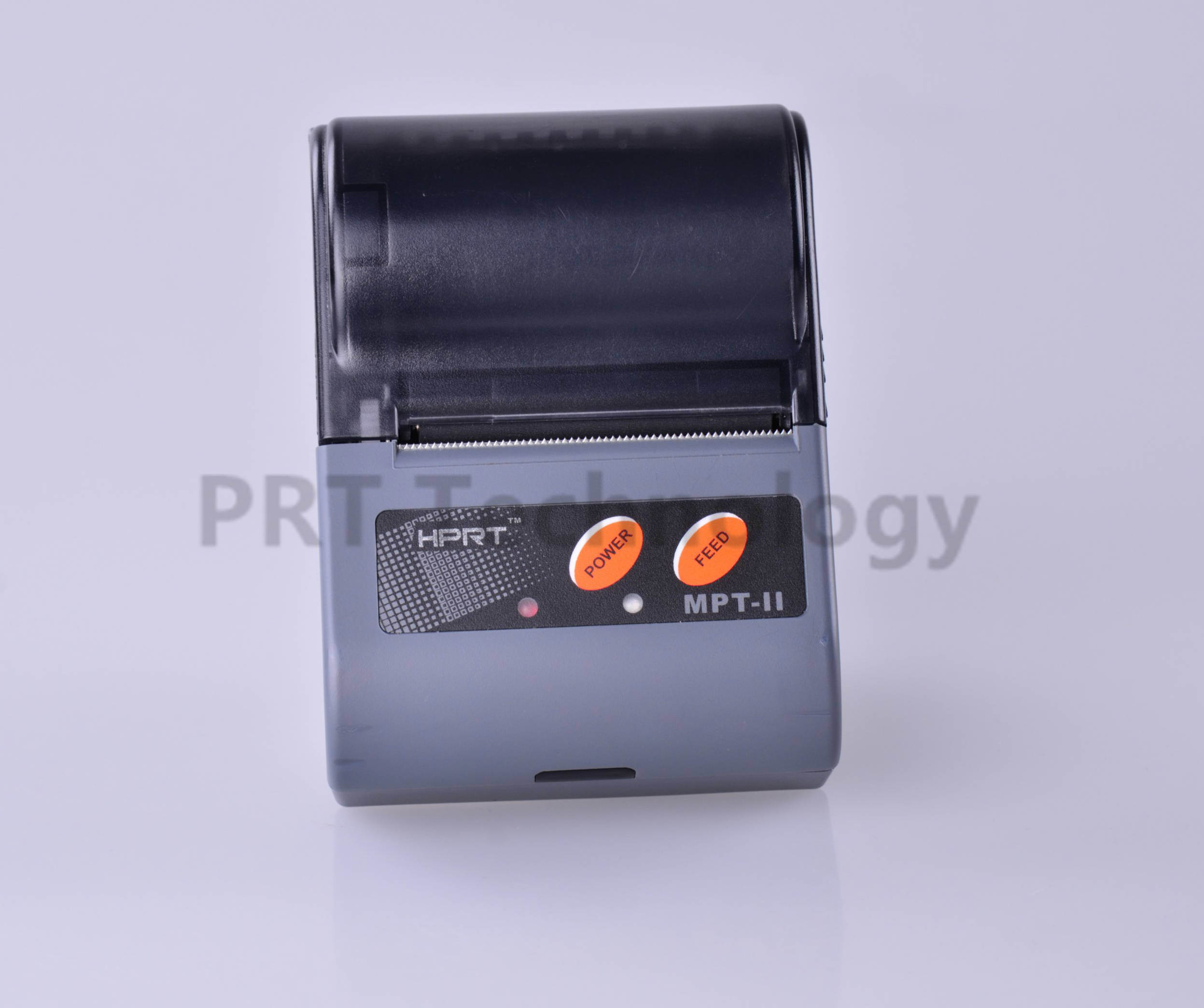 40mm Paper Roller 2 Inch Mobile Receipt Printer with Bluetooth (MPT-II)