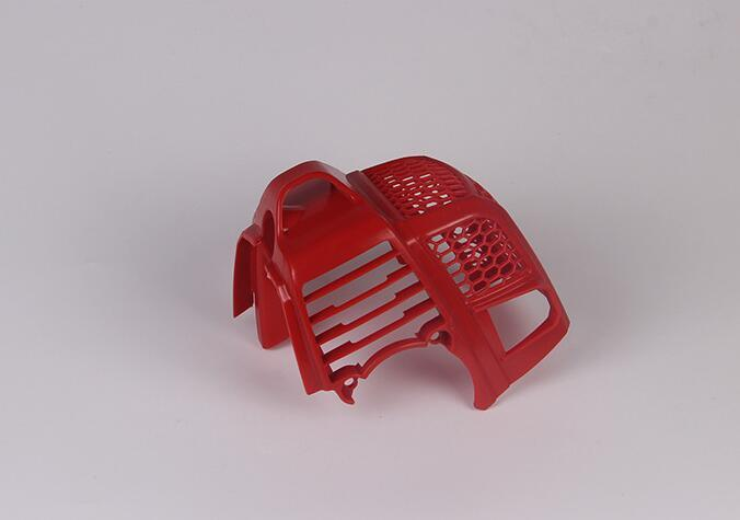 Auto Plastic Injection Moulding Part