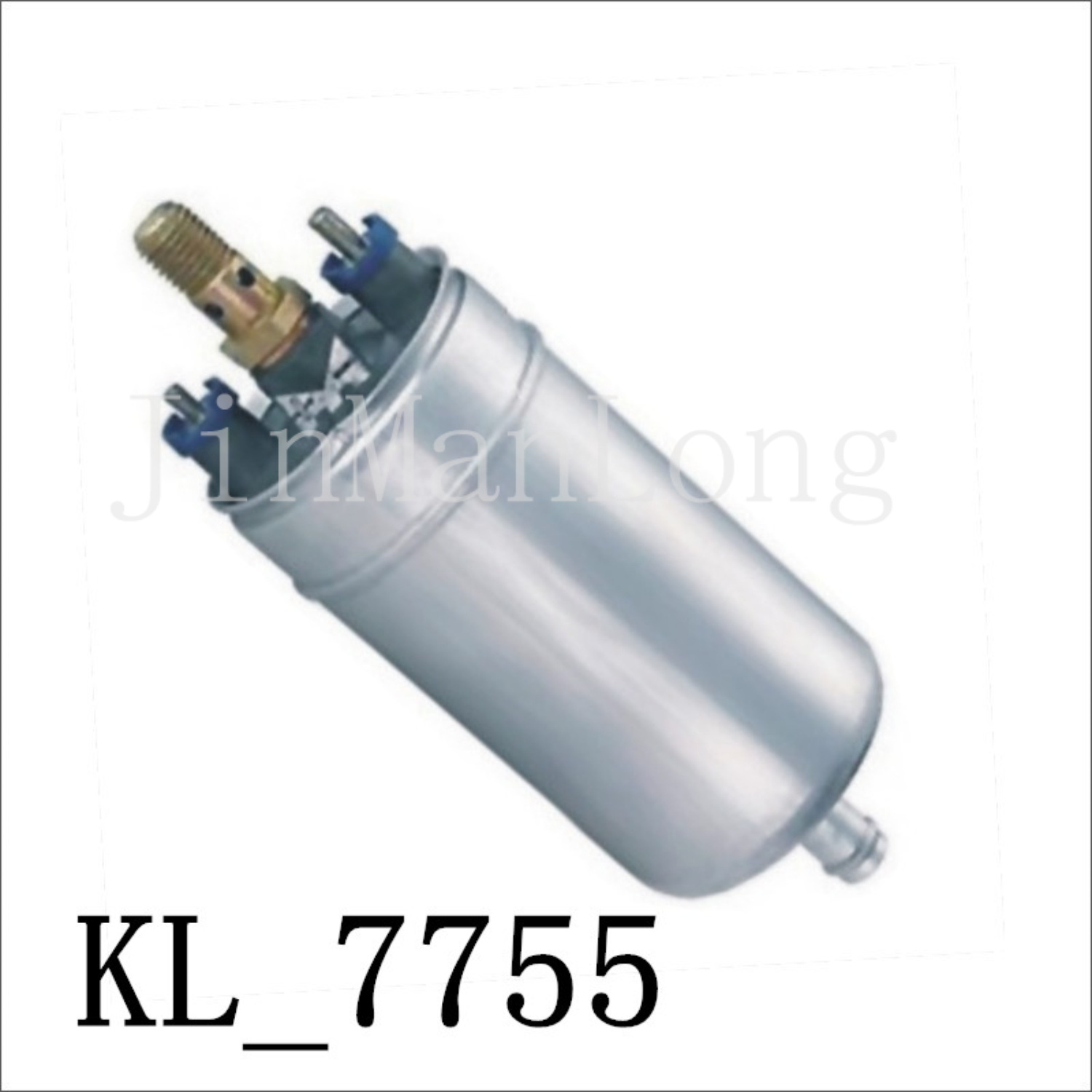 Auto Spare Parts Electric Fuel Pump for BMW/Peugeot/V. W-Caddy (0580254957)
