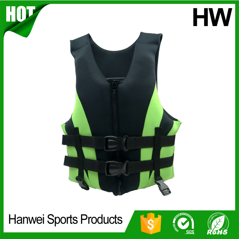 2017 Useful Unisex Safety Solas Life Jacket Vest (HW-LJ017)