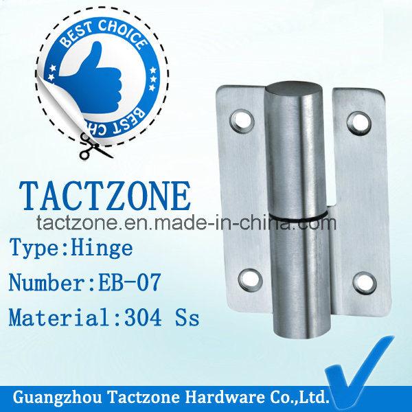 Best Sales Toilet Partition Cubicle Accessories 304 Steel Door Hinge