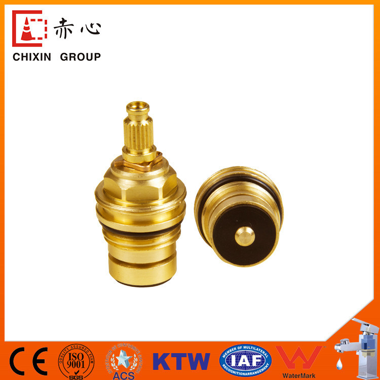 Brass Faucet Cartridge